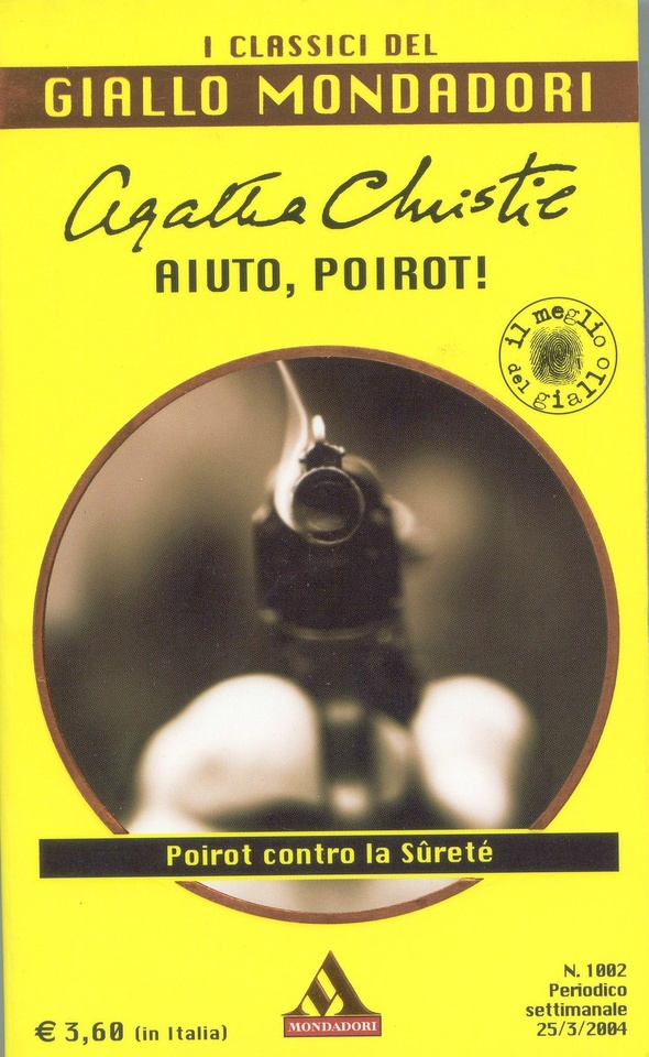 Immagine di Aiuto, Poirot