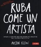 Più riguardo a Ruba come un artista