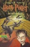 Harry Potter 4 und der Feuerkelch. Taschenbuch.