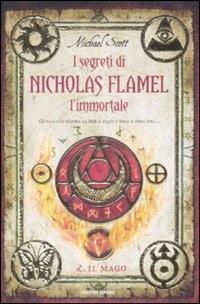 More about I segreti di Nicholas Flamel l'immortale