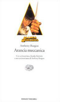 Immagine di Arancia meccanica