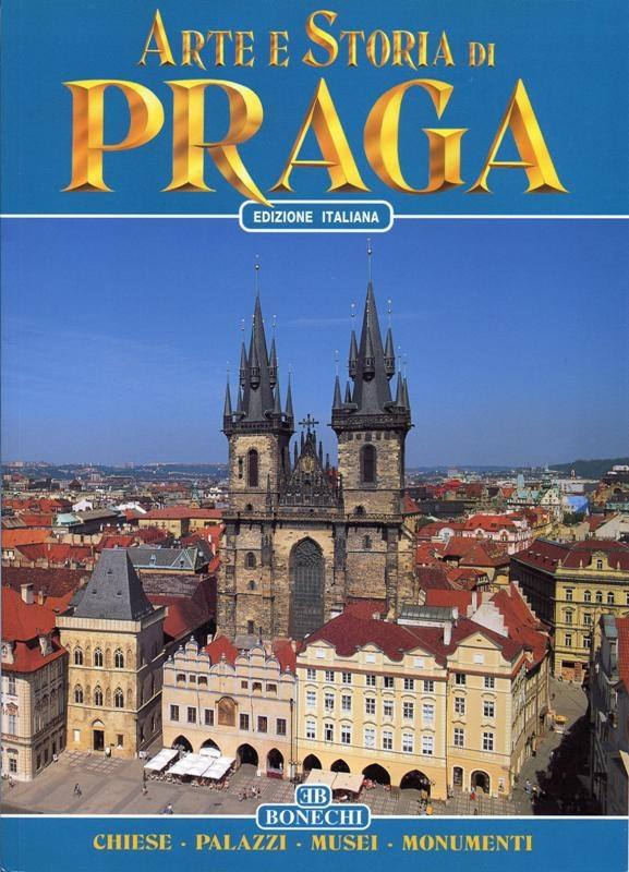 Immagine di Arte e Storia di Praga