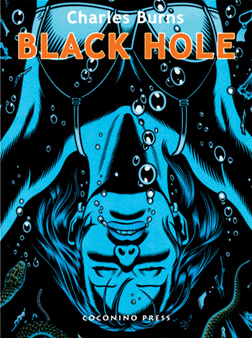 Image of Black Hole vol. 3