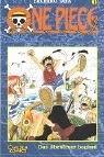 One Piece, Bd.1, Das Abenteuer beginnt