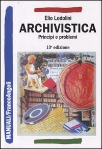 Image of Archivistica