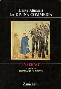 Image of La Divina Commedia: Inferno