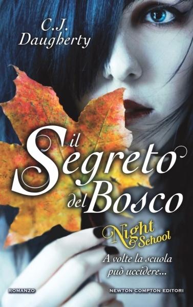More about Il segreto del bosco !! ANTEPRIMA !!