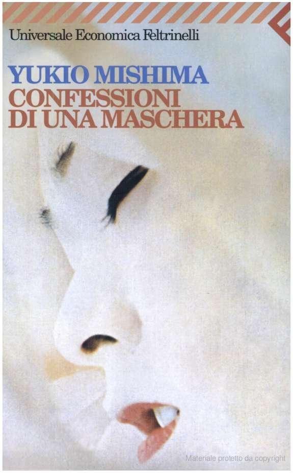 More about Confessioni di una maschera