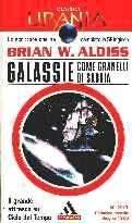 Galassie come granelli di sabbia, Brian W. Aldiss