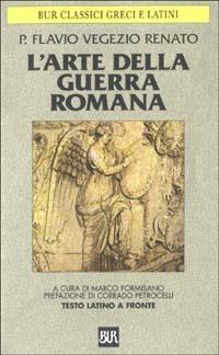 Immagine di L'arte della guerra romana