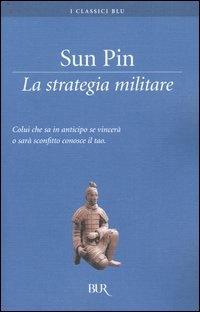Immagine di La strategia militare !SCHEDA DOPPIA!