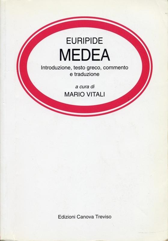 Immagine di Medea