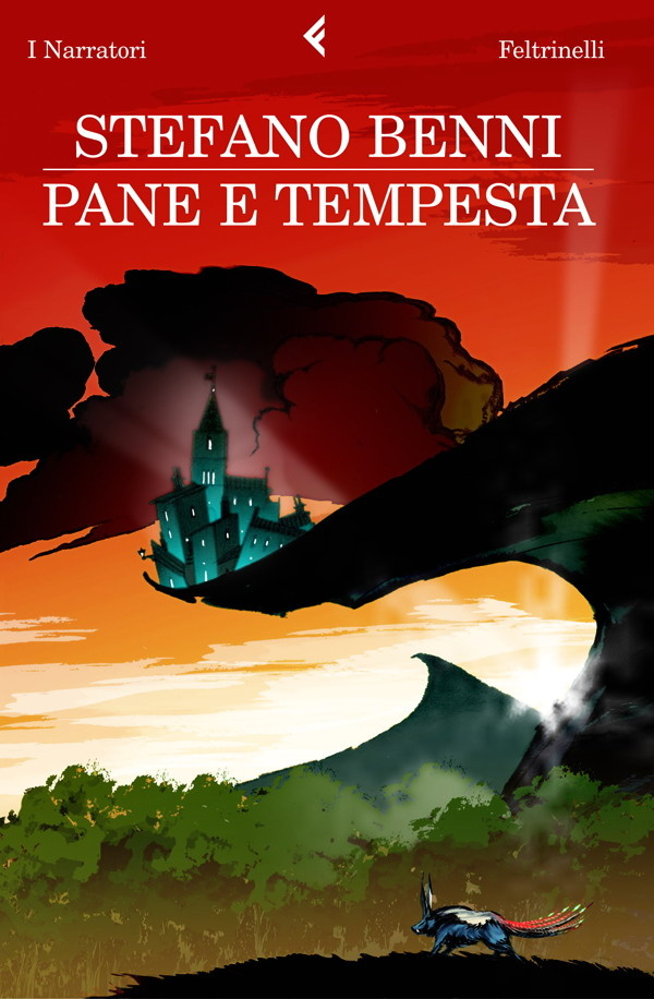 More about Pane e tempesta