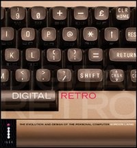 Image of Digital retro