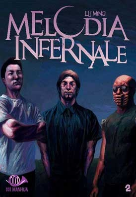 Image of Melodia infernale Vol. 2