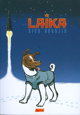 More about Laika