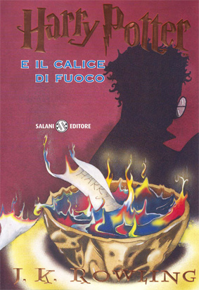 More about Harry Potter e il Calice di Fuoco