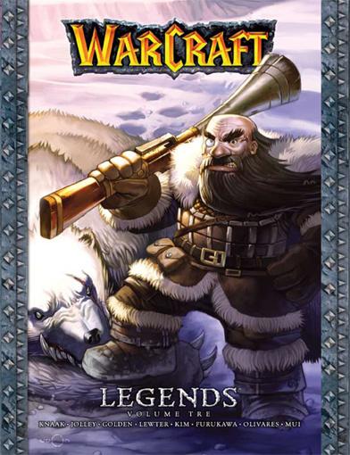 Più riguardo a Warcraft