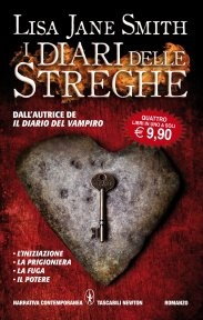 More about I diari delle streghe