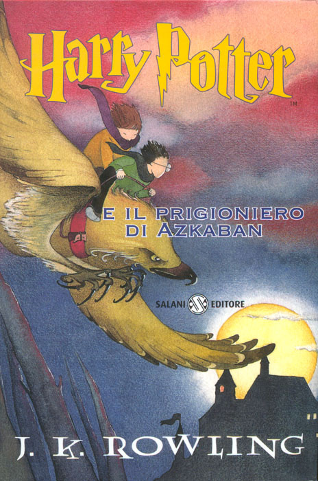 More about Harry Potter e il prigioniero di Azkaban