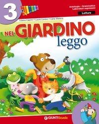Image of Nel Giardino 3 - Leggo
