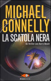 """Michael Connelly: """"La scatola nera"""""""
