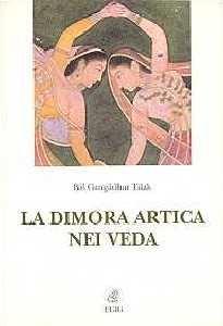 Image of La dimora artica nei Veda