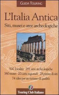 Image of L'Italia antica