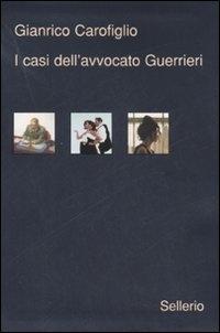 Immagine di I casi dell'avvocato Guerrieri