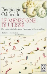 Immagine di Le menzogne di Ulisse