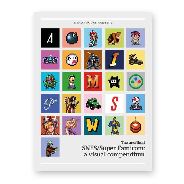 SNES/Super Famicom