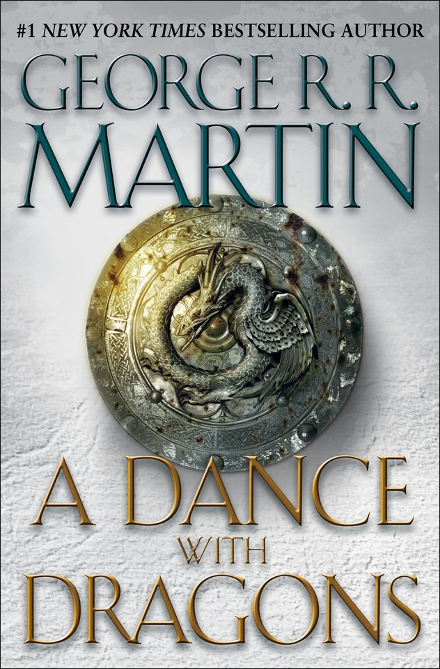 More about A Dance with Dragons