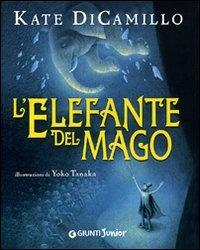 More about L' elefante del mago