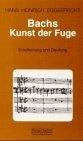 Image of Bachs Kunst der Fuge