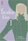 Paradise Kiss, tome 1