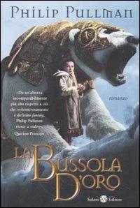 Immagine di La Bussola d'Oro