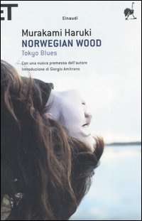 More about Norwegian wood