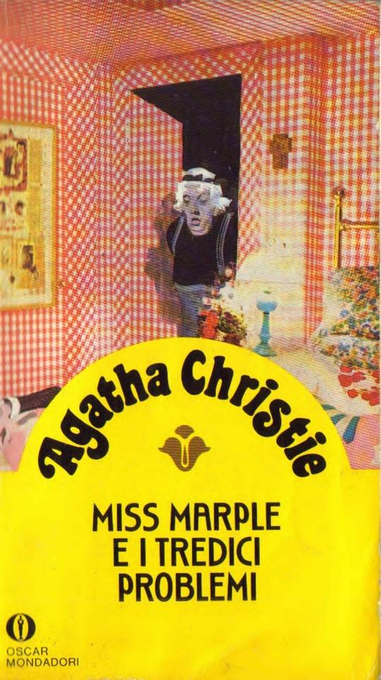 More about Miss Marple e i tredici problemi