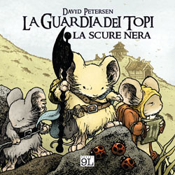 La Guardia Dei Topi vol. 2