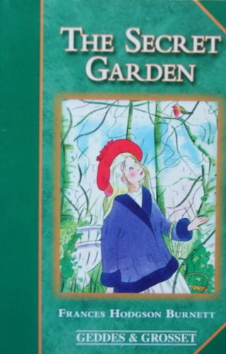 More about THE SECRET GARDEN