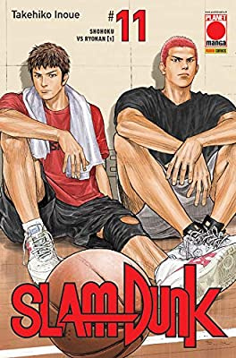 Slam Dunk vol. 11