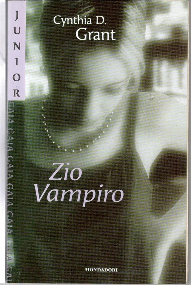 More about Zio Vampiro