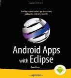 More about Android Apps with Eclipse