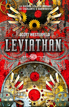 More about Leviathan