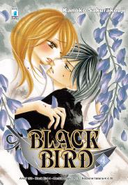 Image of Black Bird vol. 4