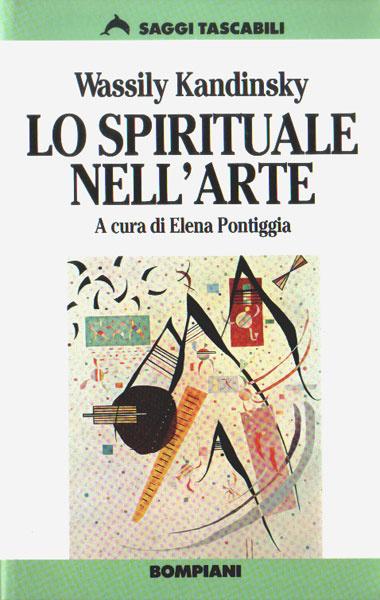 Lo spirituale nell 39 arte vasilij kandinskij 36 recensioni su anobii - Lo specchio nell arte ...