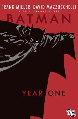 Image of Batman: Year One