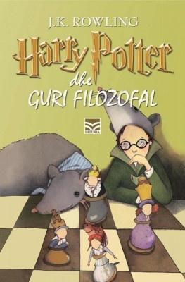 Harry Potter dhe guri filozofal