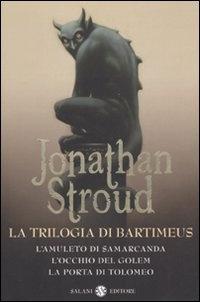More about La trilogia di Bartimeus