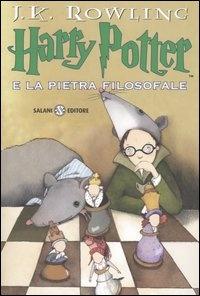 Immagine di Harry Potter e la pietra filosofale